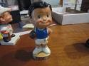 Cincinnati Royals Bobblehead clean copy 1960's