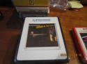8 track Sealed Billy joel  songs in the attic