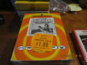 8 track Sealed tarkio road brewer & shipley