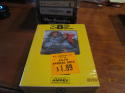 8 track Sealed Bee Gees Cucumber Castle