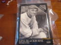 1992 3d redemption cards Lena Blackburne conlon collection The sporting news prototype