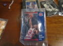 1991 Fleer 3d redemption cards James Edwards detroit pistons #60 unopened