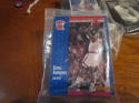 1991 Fleer 3d redemption cards Greg Anthony Knicks 325 unopened