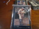 1992 3d redemption cards Ty Cobb conlon collection The sporting news prototype 13