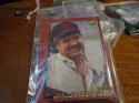 1992 MAXX 3d redemption cards J.D. McDuffie in memory card unopened