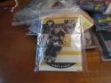 1990 pro set 3d redemption cards Randy Gilhen Penguins 506 unopened