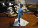 Babe Ruth Salvino Figurine New York Yankees 1996 Statue 7