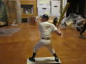 SCARCE 1988 Hartland 25th Anniversary Baseball Minor Leaguer Statue