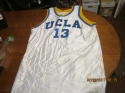 1993 - 97 Charles O'Bannon UCLA Game used jersey #13