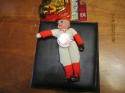 1960's Boston Red Sox Doll 6