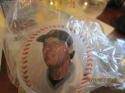 Roger Clemens Boston Red Sox Fotoball  baseball