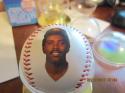 Tony Gwynn San Diego Padres Fotoball  baseball