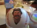 Mike Schmidt Philadelphia Phillies Fotoball  baseball