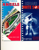 chicago White Sox 1966 Press TV Media Guide binder edition (only one listed)