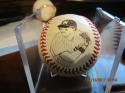 Don Mattingly New york yankees original Drawing on Baseball