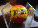 Houston Astros limited edition rawlings oal Baseball