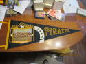 1966 Pittsburgh Pirates Team Photo Pennant
