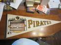 1976 Pittsburgh Pirates Team Photo Pennant