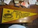 1972 Pittsburgh Pirates stadium Pennant 1972 champions three rivers stadium