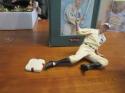 1991 Ty Cobb Detroit Tigers Hartland statue 1/50 rare!