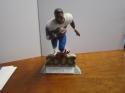 SIGNED OJ Simpson Buffalo Bills Salvino  2003 yards white
