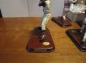 roberto Clemente Pirates large statue figurine Danbury Mint