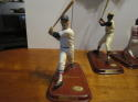 Carl Yastrzemski  Boston Red Sox large statue figurine Danbury Mint