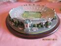Danbury Mint UCLA Bruins Rose Bowl stadium (flatten goal post)