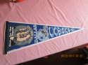 Dallas Cowboys  XXX Superbowl Football Pennant