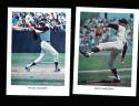 1968 San Francisco Giants Picture Pack Willie McCovey & Juan Marichal