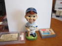 1980's Milwaukee Brewers Bobblehead nm no box