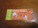 1969 World Series Game 5 Ticket stub New York Mets Winner! em