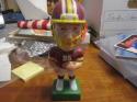 1995 Washington Redskins SAM Bobblehead em clean copy!