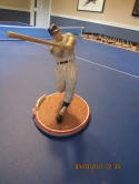 1994 Mickey Mantle Sports Impressions Porcelain Figurine Statue  7