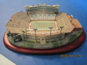 Danbury Mint University of Nebraska Cornhusker Stadium  11x8