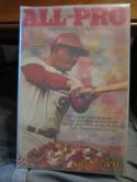 1968 Roger Maris All Pro unopen cereal Box Ralston Purina 10 ounces