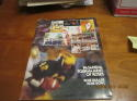 1984 Rose Bowl Football Press Notes & release UCLA vs Illinois