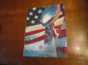 Superbowl 10 X football program Steelers vs Cowboys bxsb