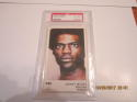 1972 icee bear card Sidney Wicks Portland Trailblazers psa 6 em