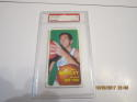 1970 topps Bill Bradley New York Knicks psa 7 nm #7