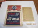 1930 6/7 Chicago White Sox vs Philadelphia Athletics scored clean program