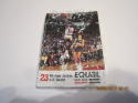 1989 Equal Chicago Bulls unopen wrapped pack Michael Jordan near mint