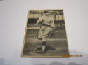 1929 Kashin r316 card Larry Benton New York Giants baseball card