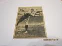 1929 Kashin r316 card Guy Bush Chicago Cubs baseball card