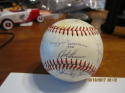 1981 New York Yankees Team Signed official World series Baseball 30 sigs