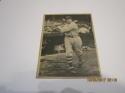 1929 Kashin r316 card Charlie Jaminson Cleveland Indians  baseball card ex