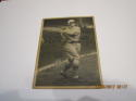 1929 Kashin r316 card Roy Johnson Detroit Tigers  baseball card ex
