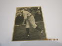 1929 Kashin r316 card Earl Whitehill Detroit Tigers  baseball card vg-ex