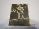 1929 Kashin r316 card Willis Hudlin Cleveland Indians  baseball card vg-ex