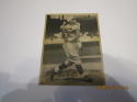 1929 Kashin r316 card Fred Leach  Giants baseball card